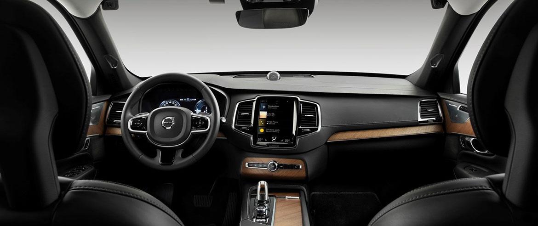 Volvo против невнимательности и пьянства за рулём