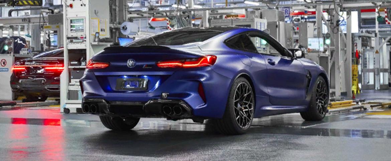 BMW увеличила, для определенных моделей, срок бесплатного сервисного обслуживания до 5 лет