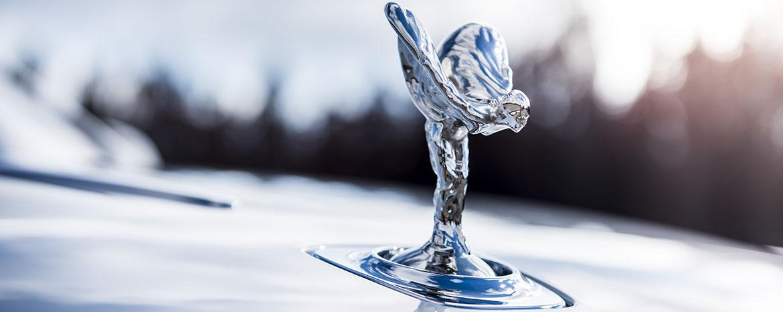 Rolls-Royce приостанавливает производство на заводе в Гудвуде до 6 апреля 2020 года