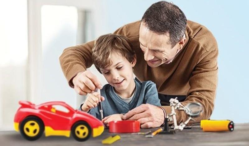 Новая услуга «Сервисный контракт» от Renault