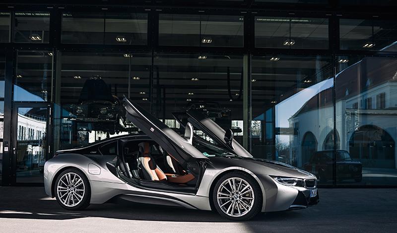 Производство BMW i8 будет остановлено в апреле 2020 года. Приемника пока не ожидается!