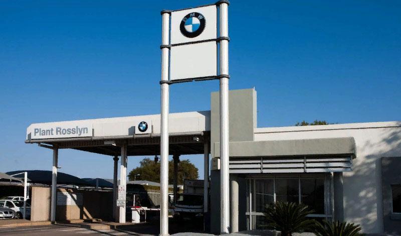 Коронавирус заставил BMW остановить производство на заводах в Европе и ЮАР, а также работу некоторых дилерских центров