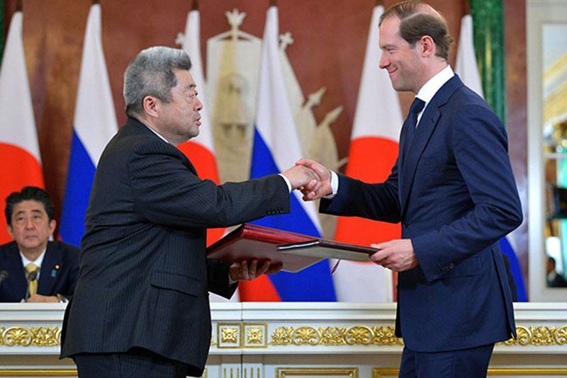 ISUZU:«Исузу Соллерс» заключило специнвестконтракт по проекту технологического партнерства в России