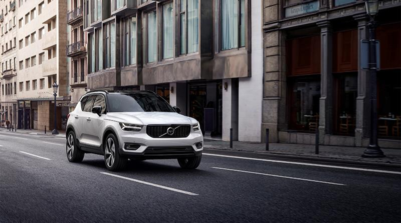 Volvo Car Russia объявляет о частичном снижении ставок на кредиты