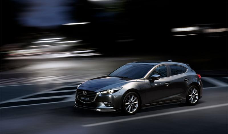 Mazda:Мазда отзывает модель Мазда3 (модель 2013 года)