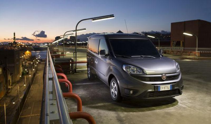 FIAT:С 20 мая по 7 июня 2019 года действуют выгодные предложения на покупку автомобилей Fiat Doblo Cargo, Fiat Doblo Panorama