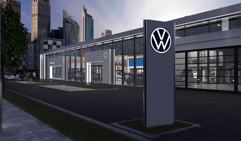 Volkswagen напомнил о заводской гарантии на свои автомобили