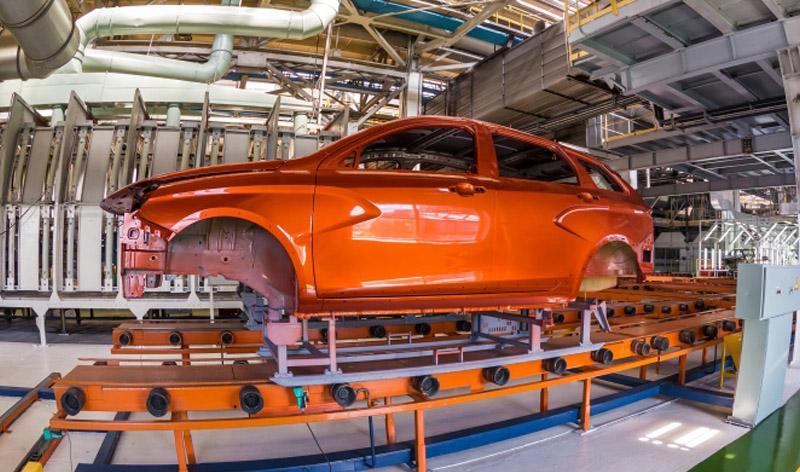 Автомобили-универсалы «Lada Vesta SW» и «Vesta SW Cross» поставлены на серийное производство