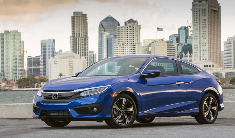 Компания, выпускающая авто HONDA, возобновит продажу моделей CIVIC и ACCORD в РФ