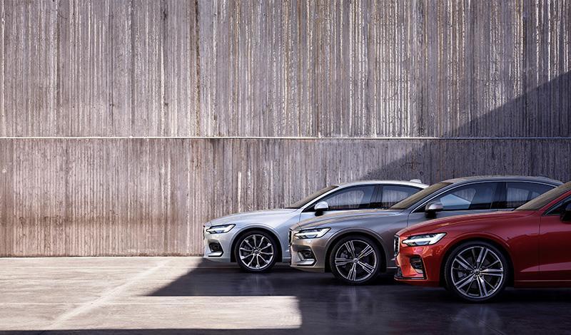 Цены на автомобили Volvo вырастут с 1 января 2020 года