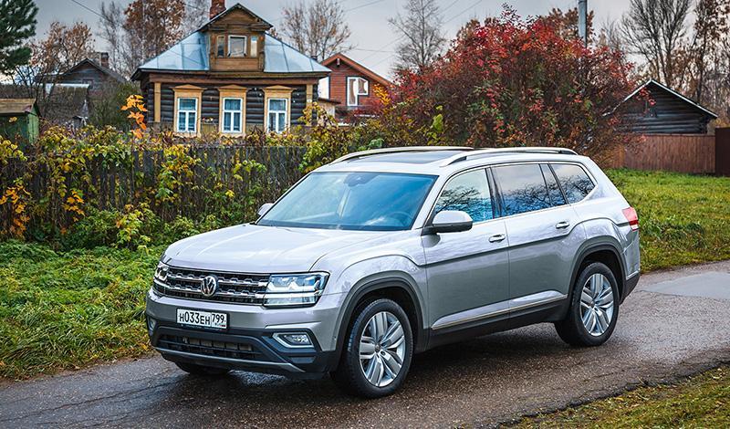 Volkswagen по программе Das WeltAuto обновил условия постгарантийной поддержки
