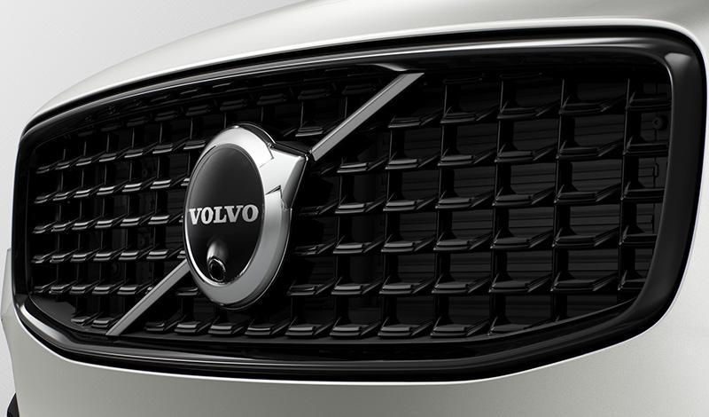 Volvo:Открылся новый дилерский центр -  Volvo Car Оренбург