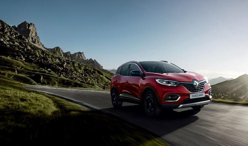 Renault на Парижском автосалоне представит ряд новинок