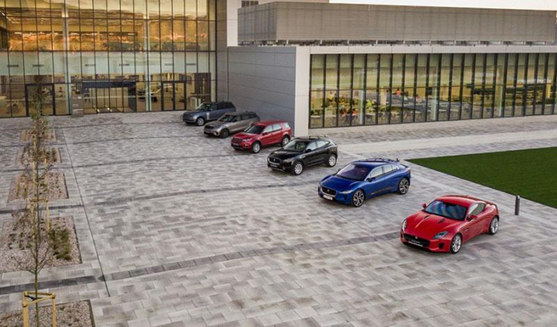 В Словакии открывается новый завод Jaguar Land Rover