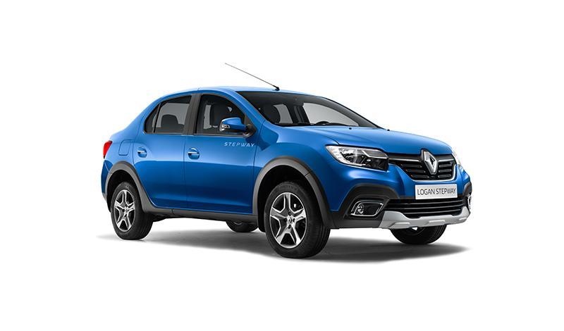 Renault начинает прием заказов на новые автомобили Logan Stepway и Sandero Stepway