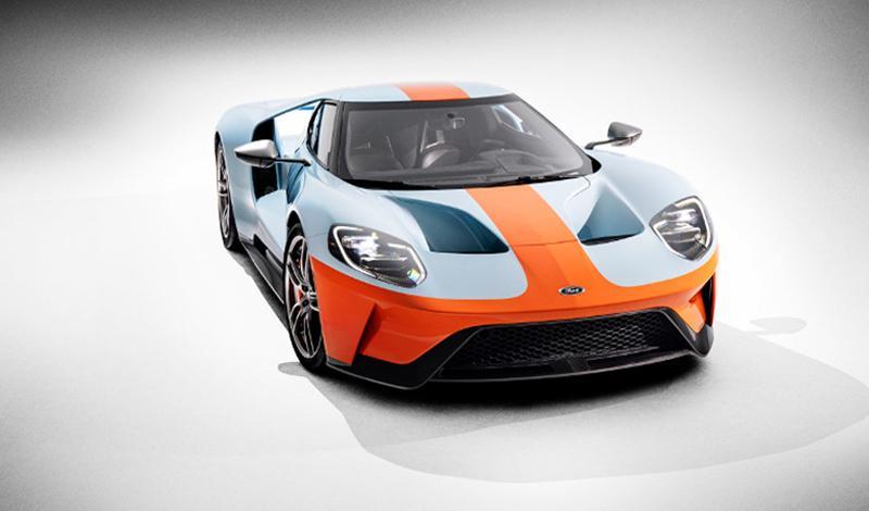 Ford:Производство суперкара Ford GT будет продлено