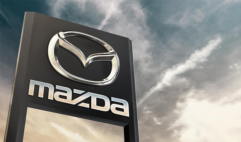 """с 31 декабря 2019 года дилер """"Модус Пятигорск"""" прекращает деятельность в качестве официального дилера Mazda"""