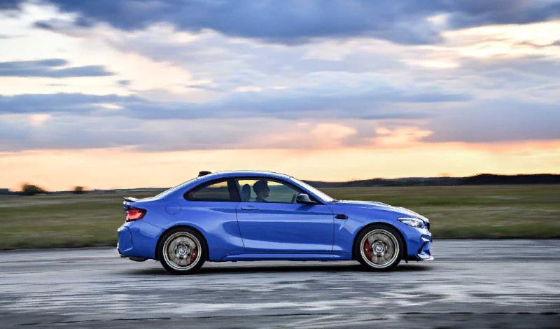 BMW с ноября 2020 меняет сроки бесплатного технического обслуживания и повышает цены