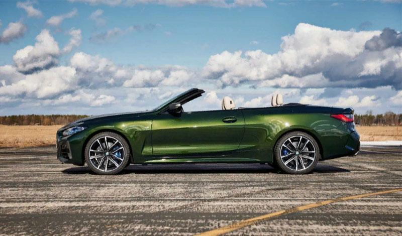 1 ноября и 1 декабря 2021 года автомобили BMW станут дороже на 2,1%