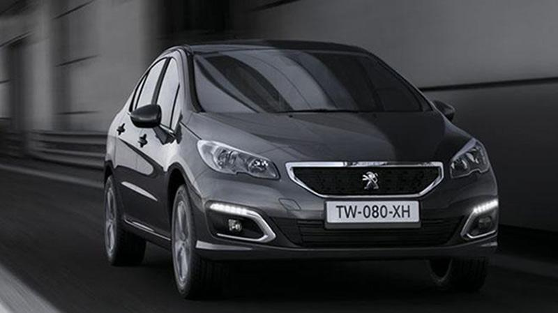 Peugeot:Peugeot делает выгодное предложение на покупку седана 408