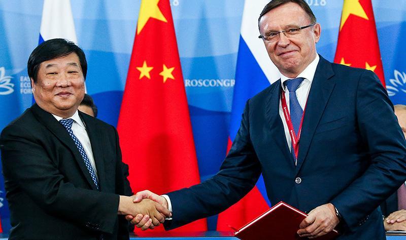 ПАО «КАМАЗ» и Weichai Power Co. Ltd подписали соглашение по производству двигателей на территории России