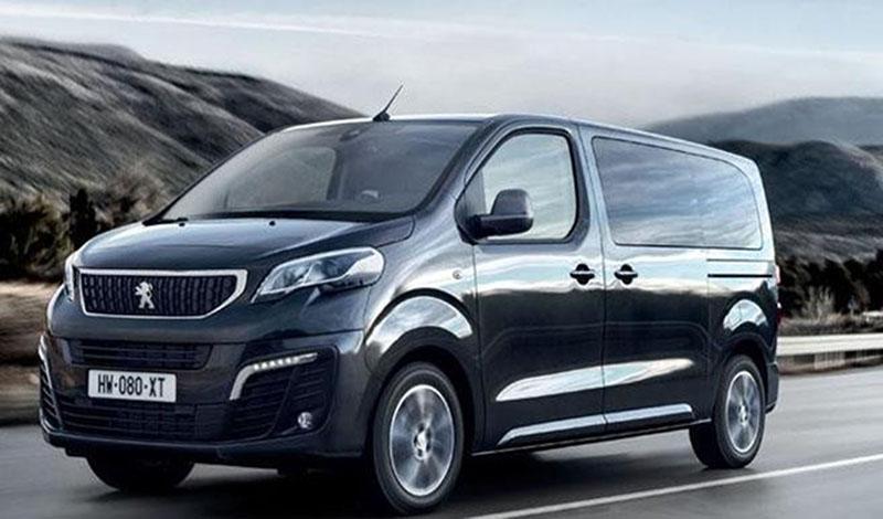 Peugeot:Peugeot Traveller получит полный привод и клиренс до 200мм