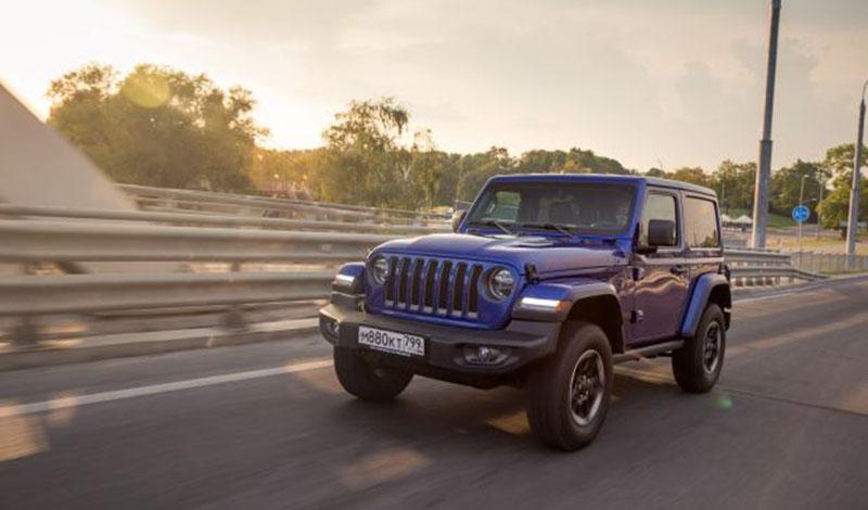С 1 октября Jeep подорожает