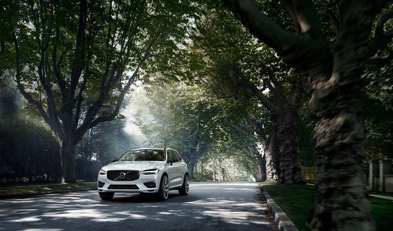Volvo:Очистка воздуха для Вольво