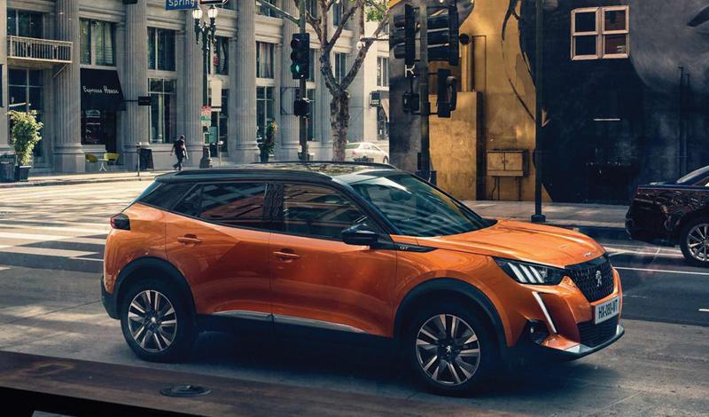 С июня 2021 года Peugeot вывел в продажу новый двигатель PureTech 150 л.с. в сочетании с 8-ми ступенчатой автоматической коробкой передач для модели Peugeot 2008