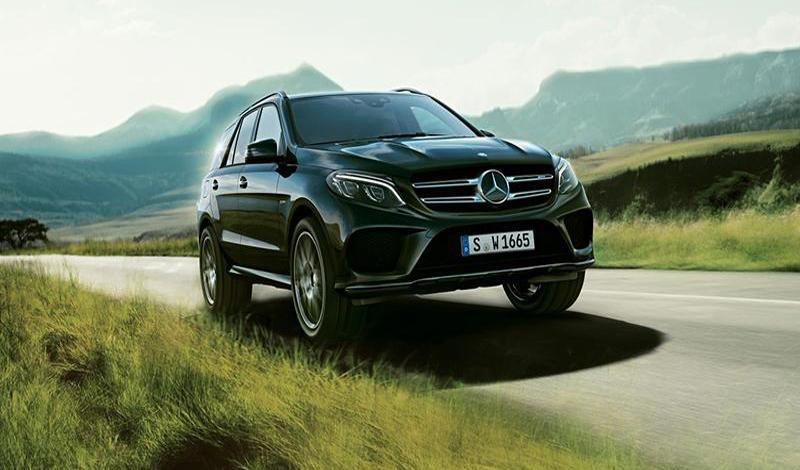 Mercedes-Benz: формула совершенства от AMG